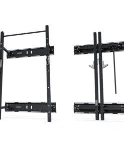 xf-1361-folding-rack-base-unit